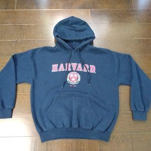 Gildan   Harvard Hooded Sweatshirt